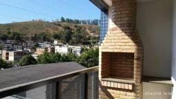 Apartamento em Ipatinga, 2 qts/suite, Sacada Gourmet, 81 m². Valor 180 mil