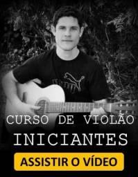 Curso de violão gospel para iniciantes