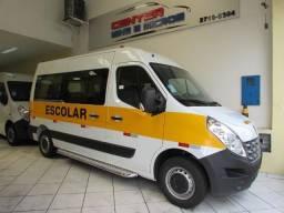 Renault Master Escolar L2H2 19-20
