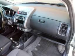 Honda Fit Lxl 04 - Impecável e muito conservado- aceito cartão - 2004