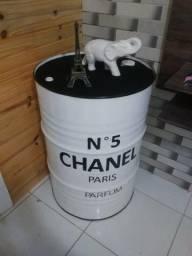 Tonel/barril