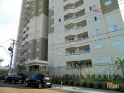 Apartamento com 2 dormitórios à venda, 61 m² por r$ 229.000,00 - green village - nova odes