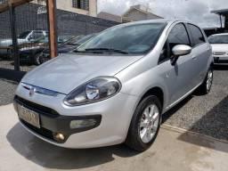 Fiat Punto - 2015