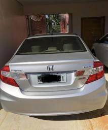 Vende-se Honda Civic aut 2014 - 2014