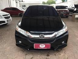 Honda City EX 2015/16 na SA Veículos! - 2015