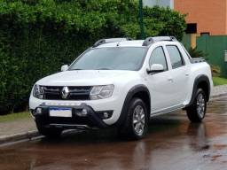 Duster Oroch Dynamique 2.0 Automática - Packs Couro + Outsider - 2019