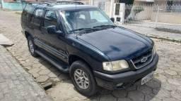 Linda Blazer DLX 4X4 2.5 Diesel - 1999