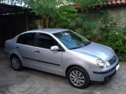 Polo Sedan 1.6 - 2005 - 2005