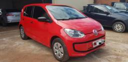 Vw - Volkswagen Up! - 2015