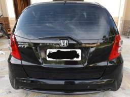 Honda Fit 2014 unico dono IPVA 2019 pago - 2014
