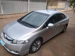 Vendo Honda Civic LxL 1.8 11/11 Automático
