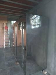 Câmara Fria 2 portas