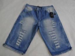 Shorts Jeans Masculino