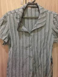 Lotinho de camisa feminina
