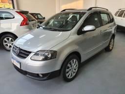 Volkswagen Spacefox 1.6 Flex   2010   *Oportunidade - Completa*   Financio - Troco  