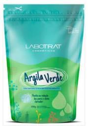 Argila Verde / Argila Preta