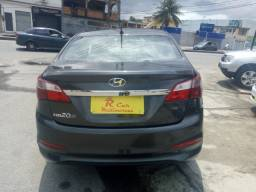 Hb20s 1.0 completo 2019 gnv / ent + 48x 899,00