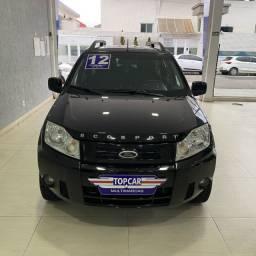 Ford Ecosport XLT 2.0 Automática (Linda Demais)