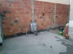 Terreno do lado da minha casa vendo para fazer o negócio