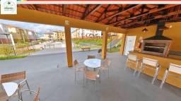 Apartamento condomínio Villa Jardim Azaleia