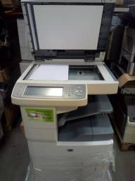 Impressora Multifuncional Hp Laser Jet M5035 Mfp Usada A-3