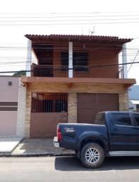 Casa 2 pavimentos no centro - Santarém-PA
