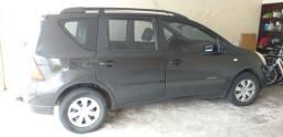 Nissan Livina 2012 S