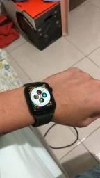 Promoção relógio iwo 12