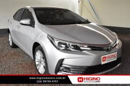 Toyota Corolla Xei 2.0 16v Flex Aut. 2018