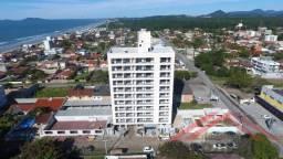 Edifício The Gardens mais alto de Itapoá. Ótima Localização, quadra mar. Pronto para morar