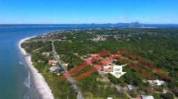 Terreno parcelado, Entrada R$44.000,00 + 36x R$1.436,34, Rosa dos Ventos.