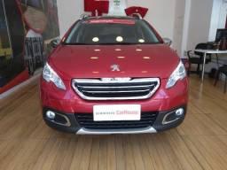 Peugeot 2008 1.6 16V THP FLEX GRIFFE 4P MANUAL