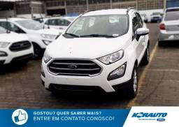 Ford EcoSport SE 1.5 12V Flex 5p Aut