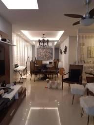Apto 4 quartos, 2 suítes, varanda gourmet, cortina de vidro,sol da manhã, 2 vagas, lazer à