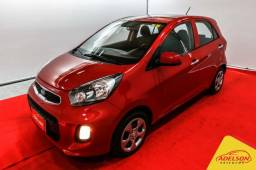KIA PICANTO EX3 1.0 MANUAL 2016