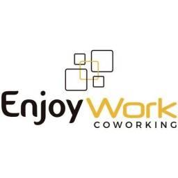 Sala Privativa para alugar em Laranjeiras Serra/ES - Enjoy Work Coworking