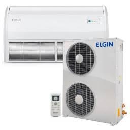 Ar Condicionado Split Piso/Teto Elgin ? 60000 BTUs ? 380v ? Frio