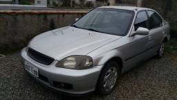 Honda Civic 1999 1.6 Manual