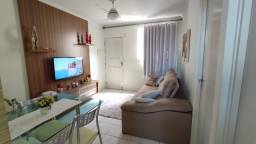 Vendo Apartamento Mobiliado no Residencial Jardim Laguna