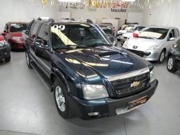 S10 2.8 Executive Diesel 2009 completo R$56900,00