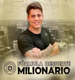 Você assim como milhões de pessoas sonha em ser rico, e ter do bom e do melhor na vida?
