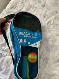 Raquetes de beach tennis Artengo