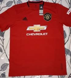 Camisa de time Manchester United G