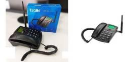 Celular de mesa Elgin GSM100