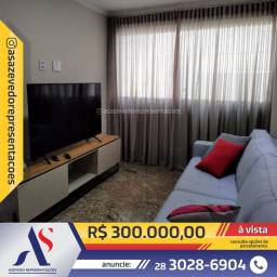 Apartamento Aquidaban - Cachoeiro de Itapemirim<br>Rua José Cocco