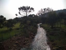 Urubici: Linda área com muita água e rio