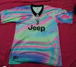 Blusa Da Juventus
