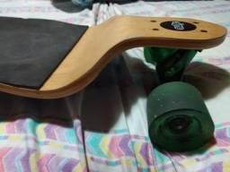 Longboard estilo rebaixado