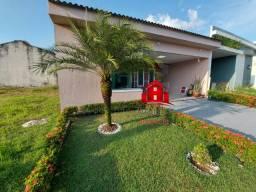 Jardim Espanha, linda casa, 3/4 s/ 1 suíte, mobiliada, pronto pra morar. 02 vagas