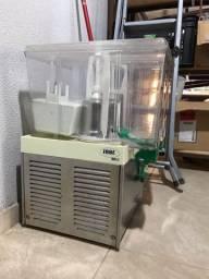 Suqueira IBBL- máquina de suco